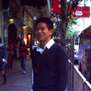 Daryl Ong, 31, Singapore, Singapore