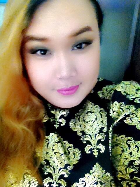 Miyako Tonapo, 32, Bangkok, Thailand