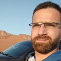 Ramzi M Abu-Ibaid, 29, Dubai, United Arab Emirates