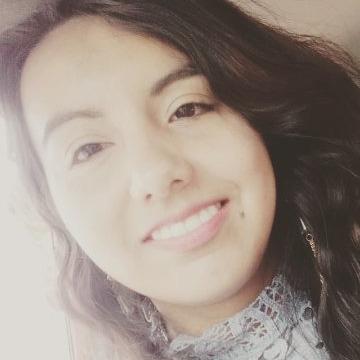 Camila Aguilar Quemba, 22, Duitama, Colombia