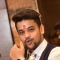 Ishu Garg, 25, Gurgaon, India