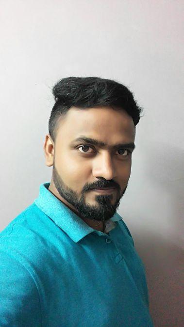 Mani, 36, Chennai, India