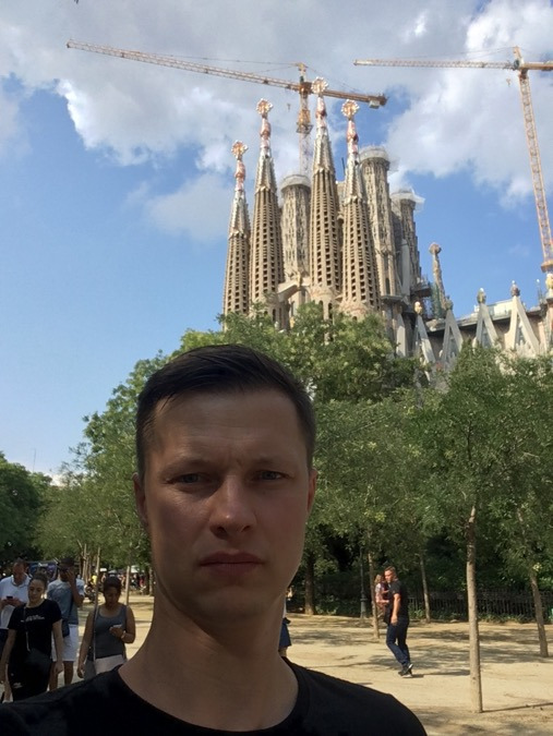 Ivan, 37, Moscow, Russian Federation