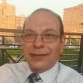 Karim, 46, Cairo, Egypt
