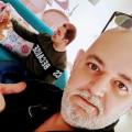 SERDAR, 47, Istanbul, Turkey