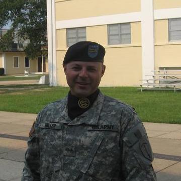 Avis Miller, 55, Lowell, United States
