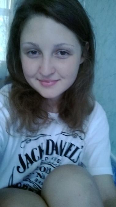 Юлія Міщанчук, 25, Kharkiv, Ukraine