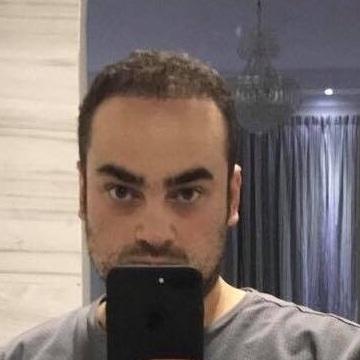 Osayd Lababidi, 32, Dubai, United Arab Emirates