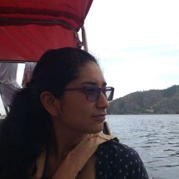 Critina Rojas Parra, 30,