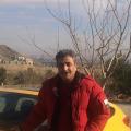 Daniel Del, 46, Georgiana, United States