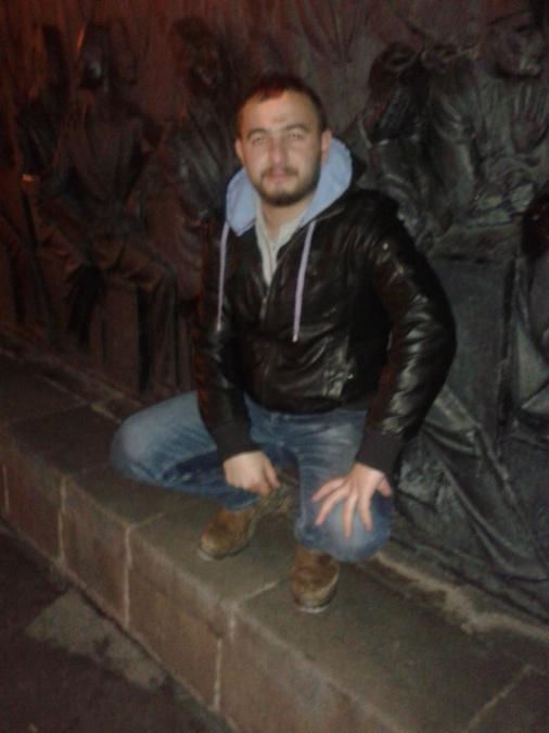 eymen, 33, Mugla, Turkey