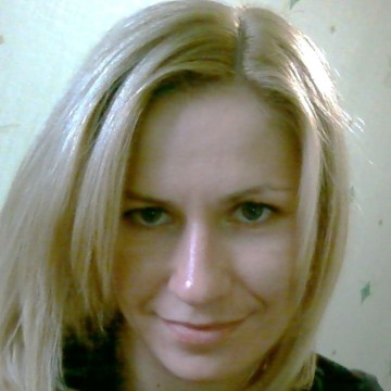 Tyna, 39, Kiev, Ukraine