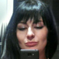 Alisa Lebedinskaya, 32, Kharkiv, Ukraine