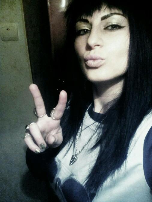 TourBar - Dating: alisa, 32, Antratsyt, Ukraine