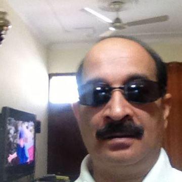 ashish kapoor, 55, Chandigarh, India