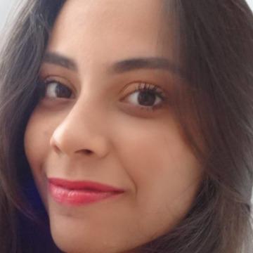 Michelle Matias, 26, Rio de Janeiro, Brazil