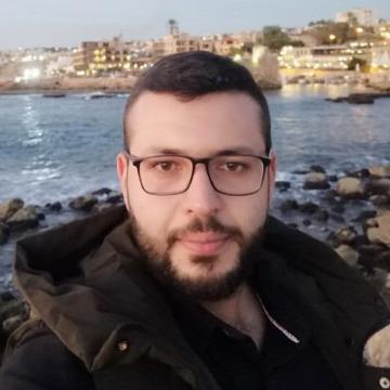MGH, 29, Beyrouth, Lebanon