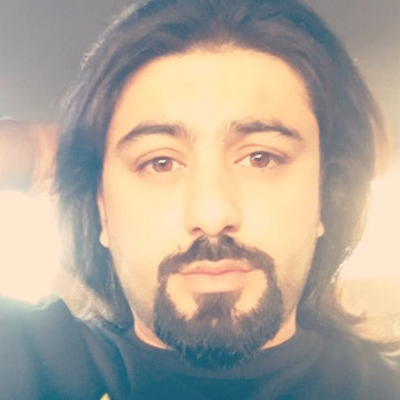 Waleed, 29, Kuwait City, Kuwait