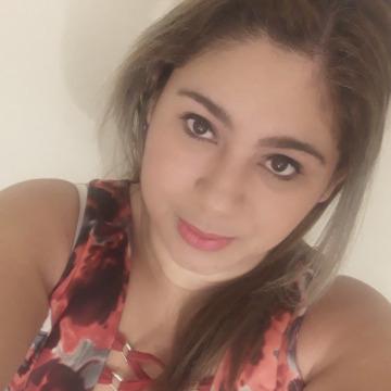 Luisa, 31, Elizabeth, United States