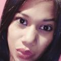 Eileen Maldonado, 23, Medellin, Colombia