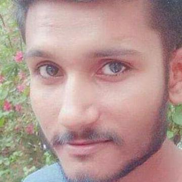 Vishal mishra, 24, Lucknow, India