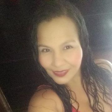 Cindy, 28, Cucuta, Colombia
