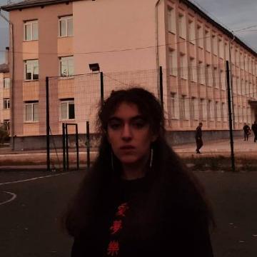 Марина, 18, Samara, Russian Federation