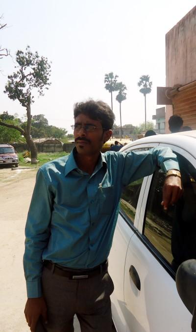Abhijeet Anand, 35, Indian Lake, United States