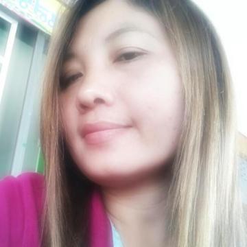 Natnicha Teabkham, 36, Bangkok, Thailand