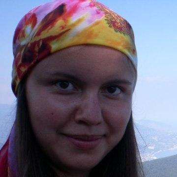 Yuliya, 29, Moscow, Russian Federation