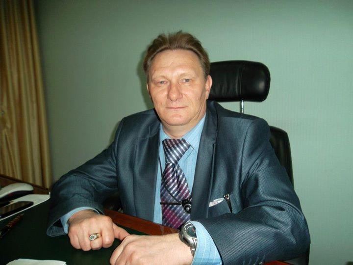 Александр, 57, Seversk, Russian Federation