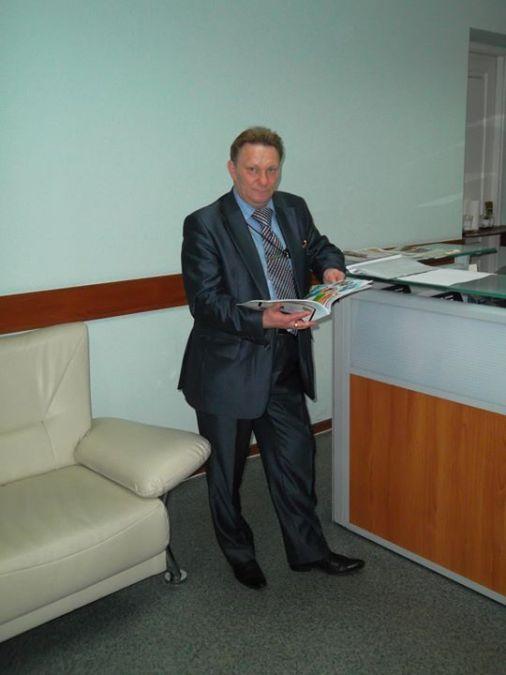 Александр, 56, Seversk, Russian Federation
