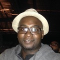 Taibo, 36, Maputo, Mozambique