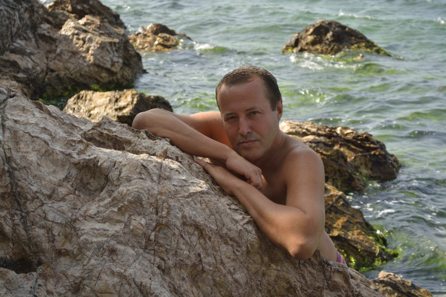 Kirill, 49, Saint Petersburg, Russian Federation