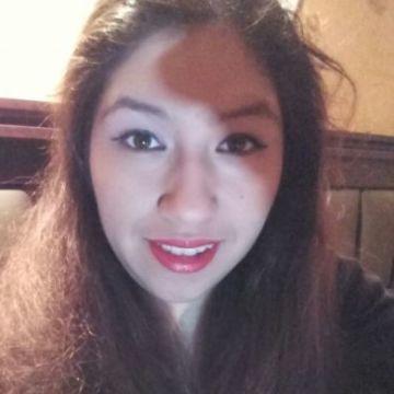 Nicole, 25, Puerto Montt, Chile