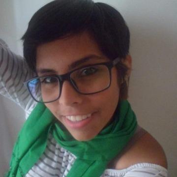 Anna, 22, Caracas, Venezuela
