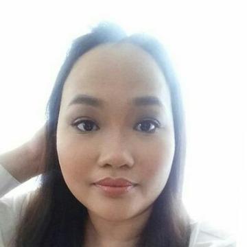 Rosey, 32, Binondo, Philippines