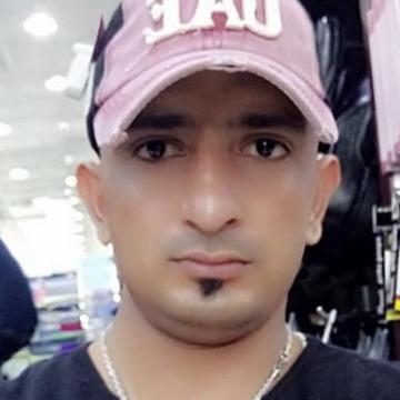 Manjeet Rana, 32, Ras Al-Khaimah, United Arab Emirates