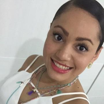 Sindy, 28, Bucaramanga, Colombia