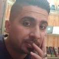 mohammad, 33, Baghdad, Iraq