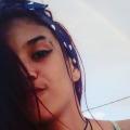 Adrielle, 21, Sao Luis, Brazil