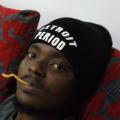 Daniel Brian, 32, Accra, Ghana