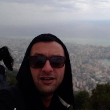 Karim, 35, Cairo, Egypt
