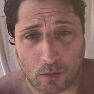 Ayman Algundi, 38, Dubai, United Arab Emirates