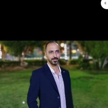 Abdulaziz Ali, 34, Cairo, Egypt