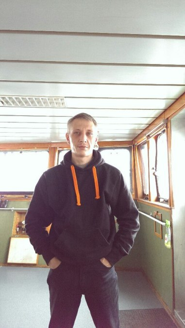 Павел, 41, Kola, Russian Federation