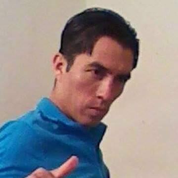 LUIS, 46, Mexico, United States