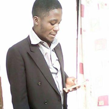 nathan kikku mubiru, 25, Mbarara, Uganda