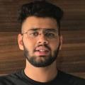 Harsh, 22, Mumbai, India