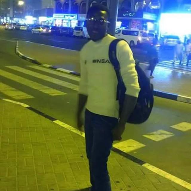 Prince Clovis , 28, Dubai, United Arab Emirates